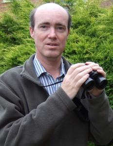Andy Stoddart